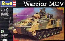 Revell Warrior MCV 1/72 Scale